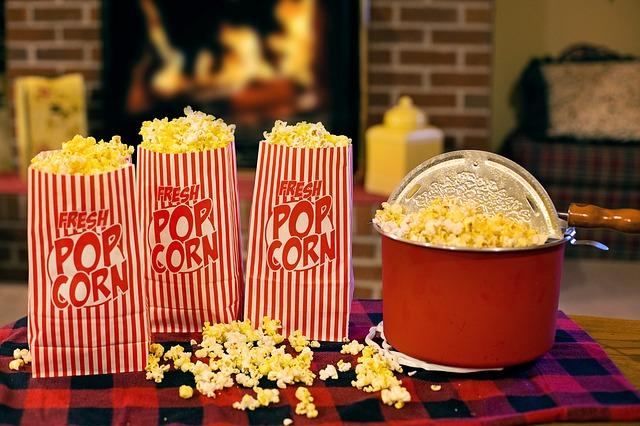 Filmy vhodné na večer s priateľkami