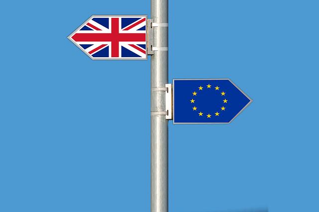 Má EÚ ustúpiť Spojenému kráľovstvu?