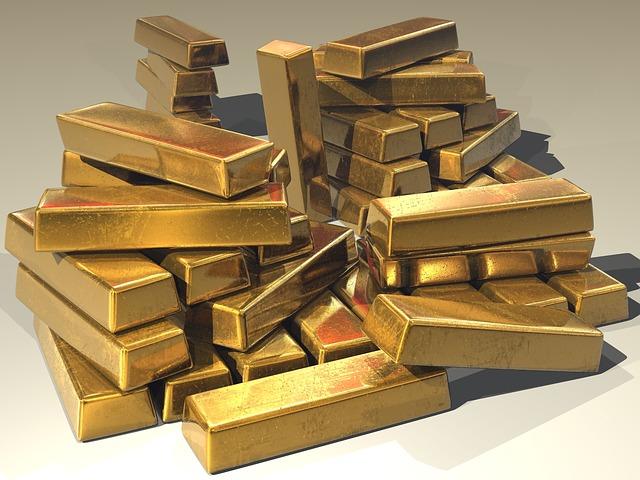 Zlato opäť v kurze, oddych sa končí