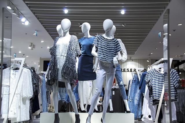 Ušetrite na oblečení- zachovajte kvalitu