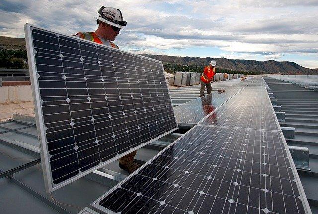 Solárne panely a ich spôsob údržby