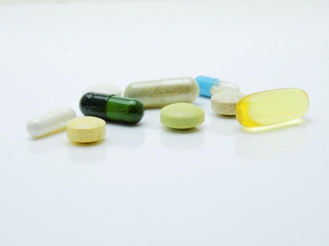 druhy liekov