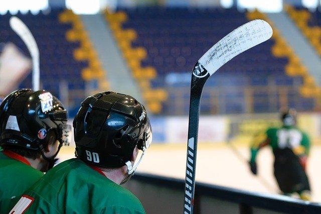 hokejová výstroj