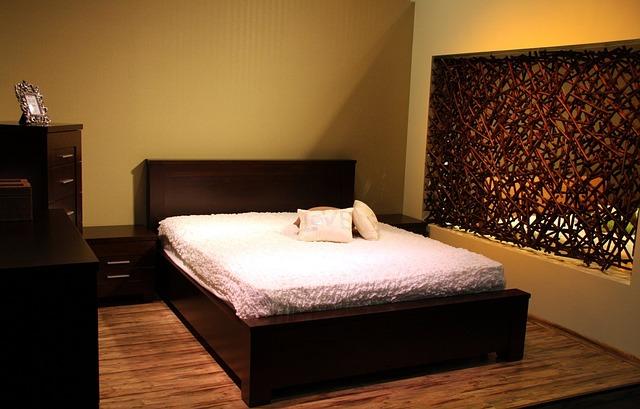 Kvalitné posteľné plachty sú základom dobrého spánku
